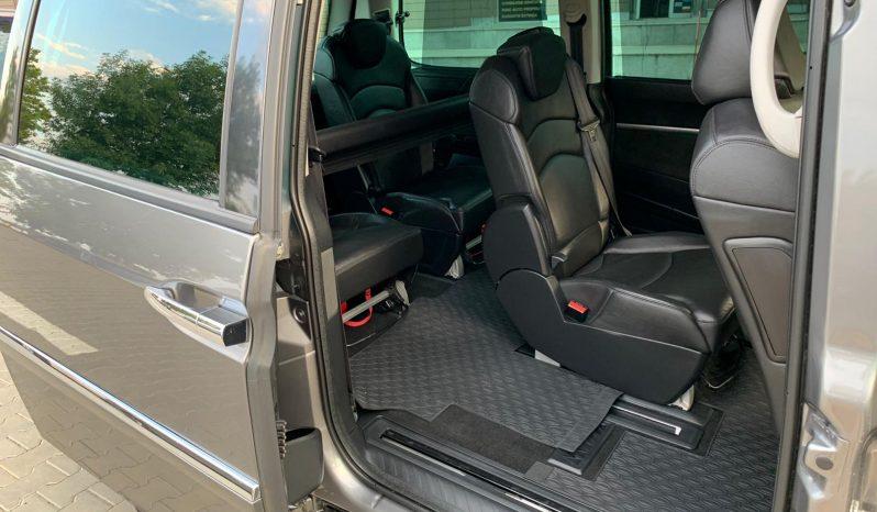 2012 Citroen C8 Exclusive – Full Option full