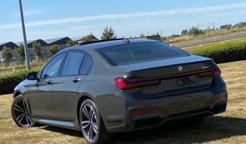 2019 BMW 7 Series 745i M Sport Hibrid full