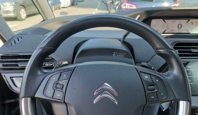 2015 Citroen C4 Grand Picasso 2.0 HDI Business Automatic 150 HP full