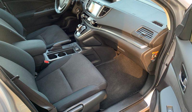 2016 Honda CR-V Elegance Edition full