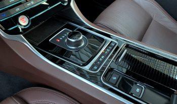 2018 Jaguar XE Portfolio Edition Luxury full