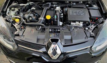 2015 Renault Megane Limited Edition Facelift full